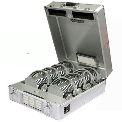 Hamilton Electronics Portable Automatic Headphone Sanitizer
