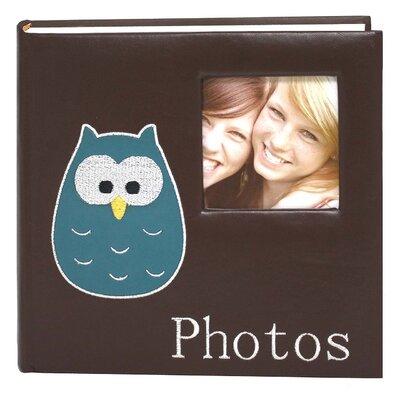Wigston Book Album by Fetco Home Decor