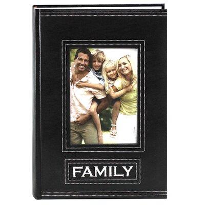 Rosendale Book Album by Fetco Home Decor