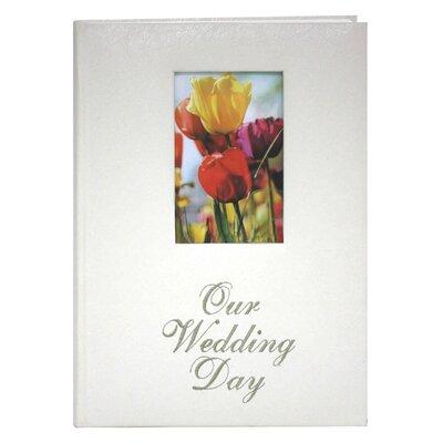 Wedding Tanisha Our Wedding Day Album by Fetco Home Decor