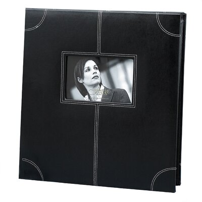 Fred Only Parkin Picture Album by Fetco Home Decor