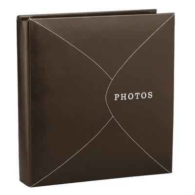 Ardith Picture Album by Fetco Home Decor