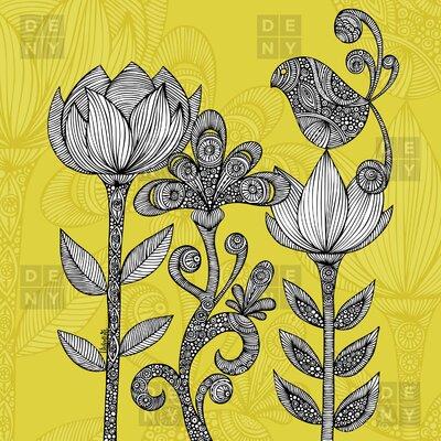 DENY Designs Valentina Ramos Garden Shower Curtain