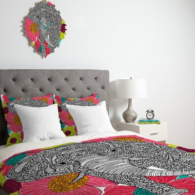 DENY Designs Valentina Ramos Groveland Duvet Cover Collection