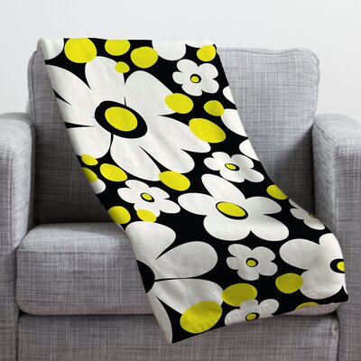 Khristian A Howell Cape Cod 4 Throw Blanket by DENY Designs