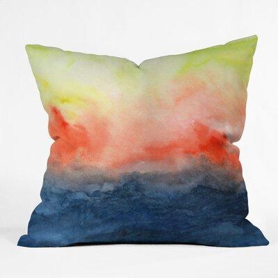 DENY Designs Jacqueline Maldonado Brushfire Throw Pillow