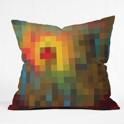 DENY Designs Madart Inc Indoor/Outdoor Throw Pillow