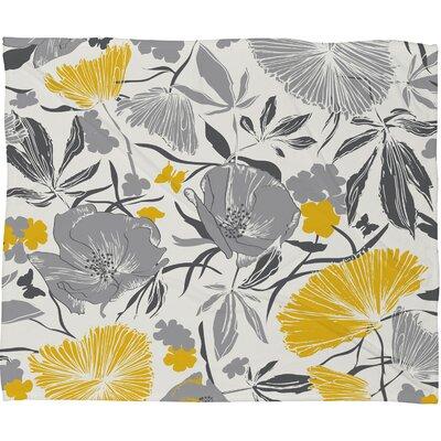 DENY Designs Khristian A Howell Bryant Park 3 Throw Blanket