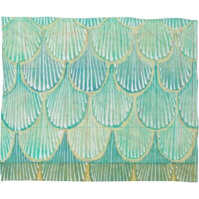 DENY Designs Cori Dantini Throw Blanket