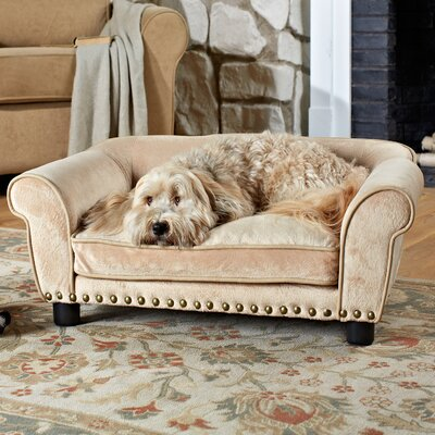 Dreamcatcher Dog Sofa Bed by Enchanted Home Pet