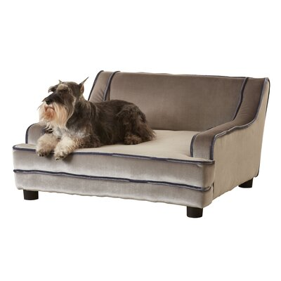 Mid Century Modern Pet Bed by Enchanted Home Pet