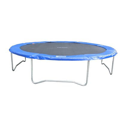 14' Flying Airlaunch Trampoline Product Photo