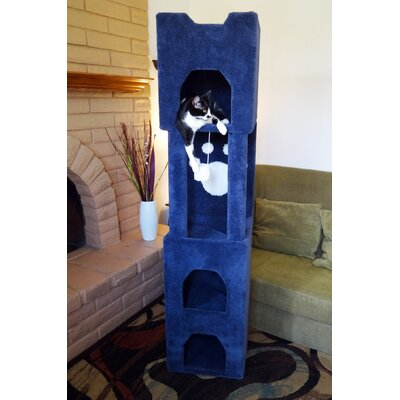 Cat Condos For Large Cats 71 Cat Condo by New Cat