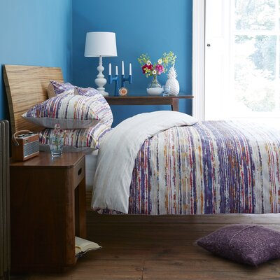 Kingsley Cotton Autumn Polycotton Duvet Set