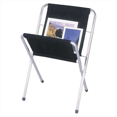 Testrite Book Cart
