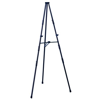 Testrite Convention and Hotel Facilities Steel Easel