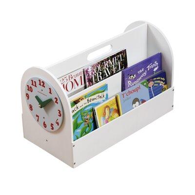Tidy Books Portable Book Box
