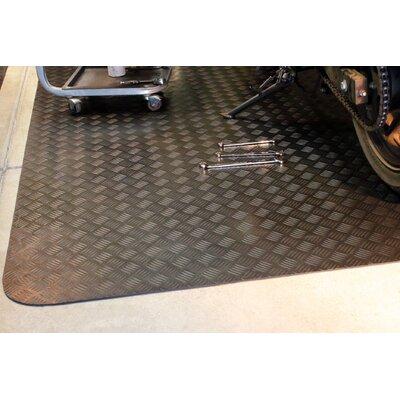 Autoguard Diamond Mat by Mats Inc.