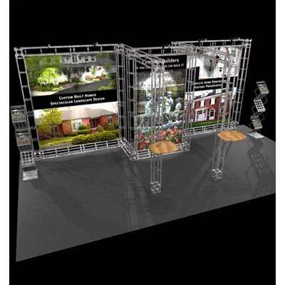 Exhibitor's Hand Book Saturn Expo Truss Kit