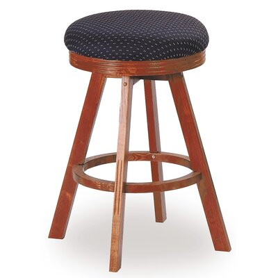 "The Level Best 31"" Swivel Bar Stool with Cushion"
