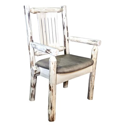 Arm Chair by Montana Woodworks®
