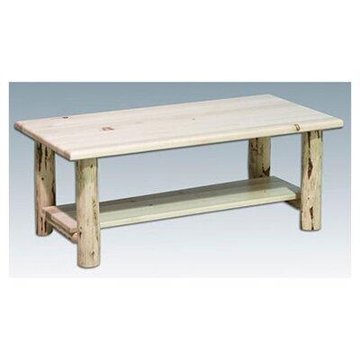 Montana Woodworks® Montana Coffee Table