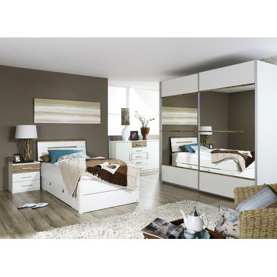 2 tlg schlafzimmer set rasa von rauch. Black Bedroom Furniture Sets. Home Design Ideas