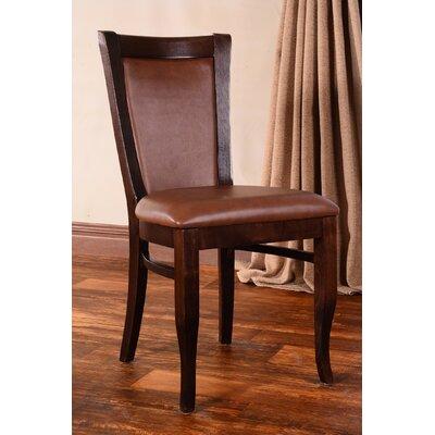 Greek Side Chair by Beechwood Mountain LLC