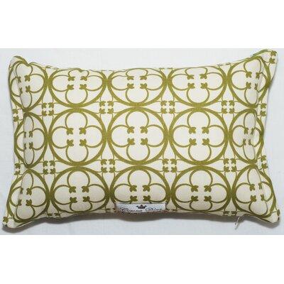Corona Decor Outdoor Living Lumbar Pillow