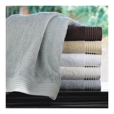 Bamboo Basic Hand Towel by Peacock Alley