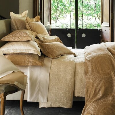 Lucia Bedding Collection by Peacock Alley