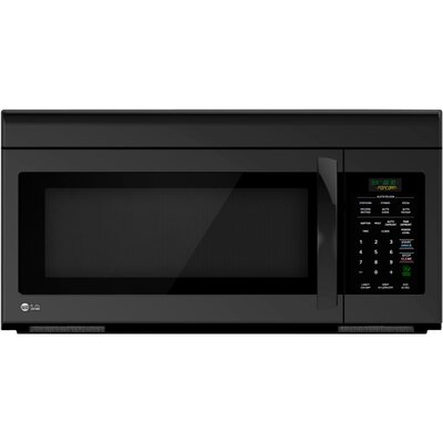 1.6 Cu. Ft. 1000W Over-the-Range Microwave Product Photo
