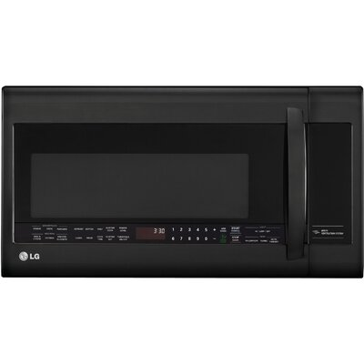 2.0 Cu. Ft. 1000W Over-the-Range Microwave Product Photo