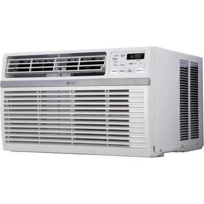 18,000 BTU Slide In-Out Chassis Air Conditioner with Remote Product Photo