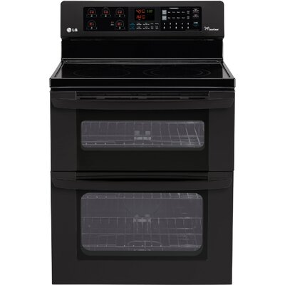 6.7 Cu. Ft. Electric Range Product Photo