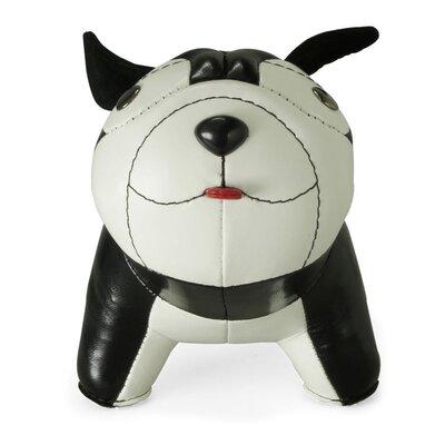 Zuny Classic Pug Bookend