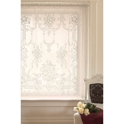 "Aristocrat 60"" Curtain Valance Product Photo"