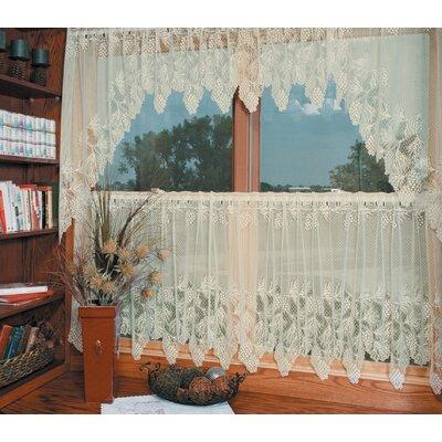 """Woodland 60"""" Curtain Valance Product Photo"""