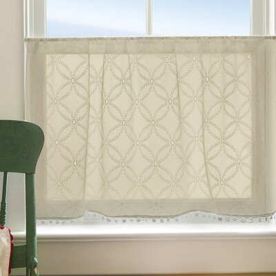 Prima Eyelet Tier Curtain Product Photo