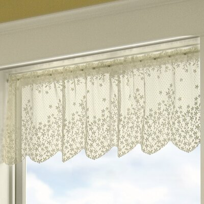 Blossom Tier Curtain Product Photo