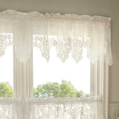 Dogwood Tier Curtain Product Photo