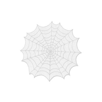 Heritage Lace Spider Web Round Table Topper