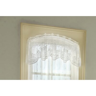 "Lighthouse 60"" Curtain Valance Product Photo"