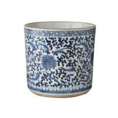 Tozai Round Pot Planter