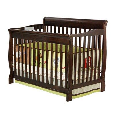 Dream On Me Ashton Convertible Crib 660 K