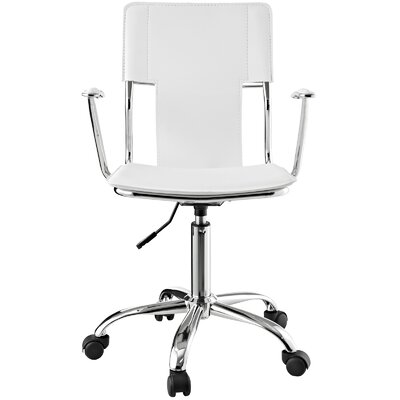 Studio Mid-Back Adjustable Office Chair by Modway