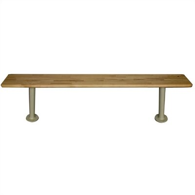 Hallowell Maple Bench Top (Pedestals Sold Separately)