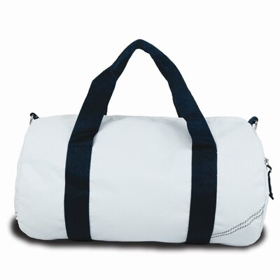 "SailorBags Medium Round 20"" Duffel"