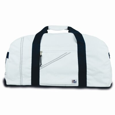 "SailorBags Extra Large 25"" Square Duffel"