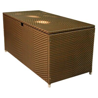 Tortuga Outdoor Lexington Resin Storage Box